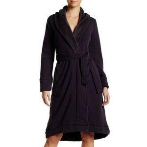 UGG Australia Robe Women's Charcoal Gray Duffield